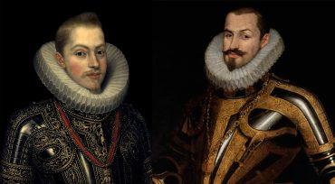 Felipe III y el Duque de Lerma, protagonistas de la Pax Hispánica